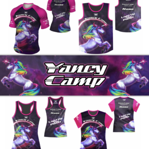 Light Up The Planet Team Unicorn Jerseys