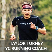Coach Taylor Turney