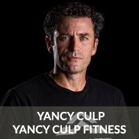 Yancy Culp