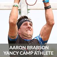 OCR Regional: Aaron Brabson