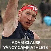 OCR Regional: Adam Clause