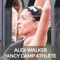 Alex Walker