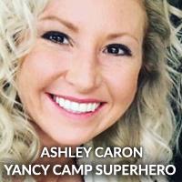 Ashley Caron