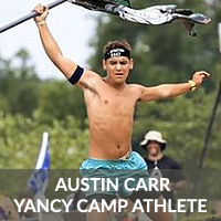 Austin Carr