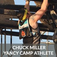 OCR Regional: Chuck Miller