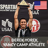 Derek Yorek