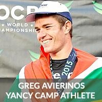Greg Avierinos