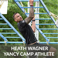 OCR Regional: Heath Wagner