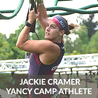 OCR Regional: Jackie Cramer