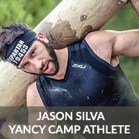 OCR Regional: Jason Silva