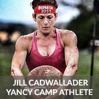 OCR Regional: Jill Cadwallader