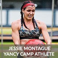 OCR Regional: Jessie Montague