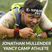 OCR Regional: Jonathan Mullender