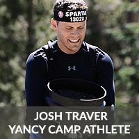 OCR Regional: Josh Traver