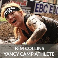 OCR Regional: Kim Collings