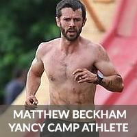 OCR Regional: Matthew Beckham