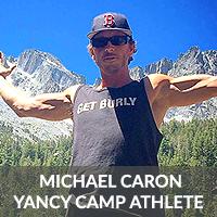 OCR Regional: Michael Caron