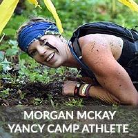 Morgan Mckay