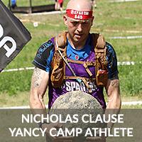 OCR Regional: Nicholas Clause