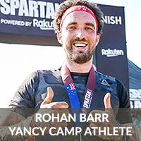 OCR Regional: Rohan Barr