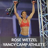Rose Wetzel
