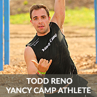 OCR Regional: Todd Reno