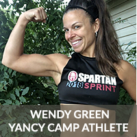 OCR Regional: Wendy Green
