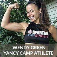 OCR Regional: Wendy Green