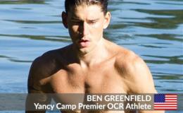 Yancy Camp OCR Premier Athlete Ben Greenfield
