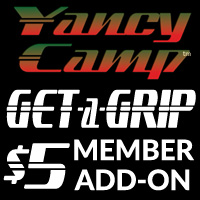 Get A Grip -  Yancy Camp Add-on Program