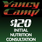 Yancy Camp - Nutrition Consultation