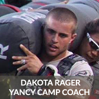 Dakota Rager