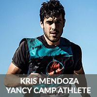 Kris Mendoza