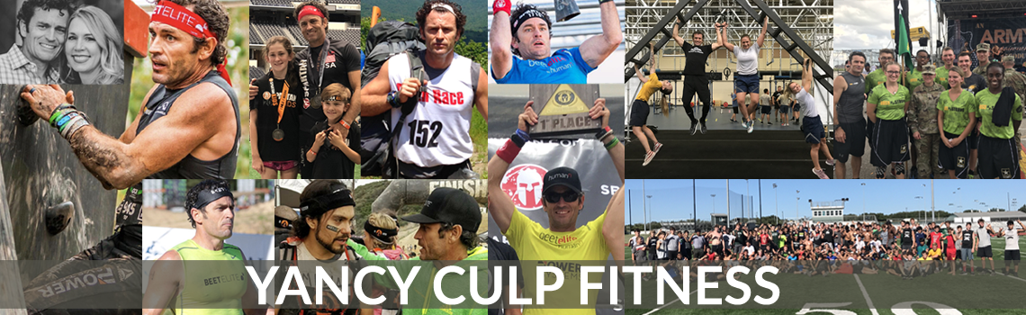 Yancy Culp Fitness
