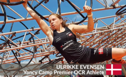 Yancy Camp Premier OCR Athlete Ulrikke Evensen