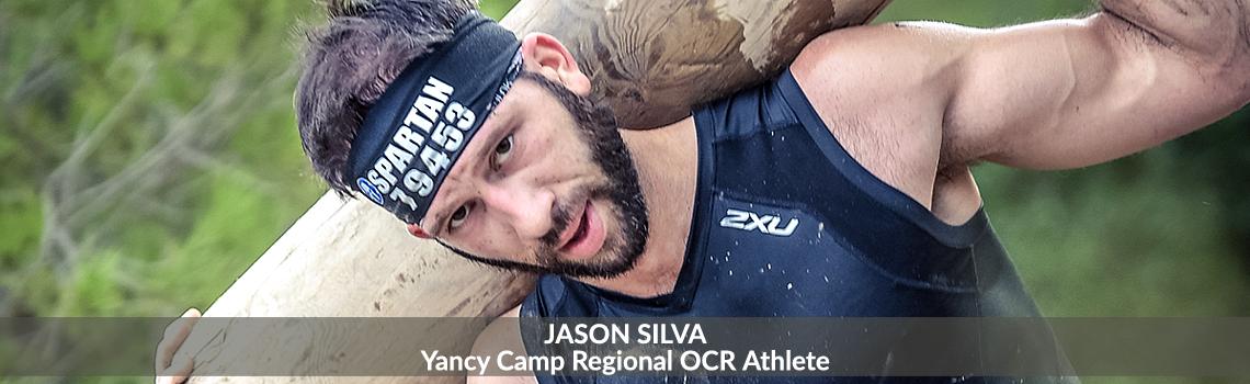 Yancy Camp Regional OCR Athlete Jason Silva