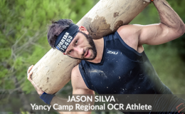 Yancy Camp Regional OCR Athlete Jason Silva