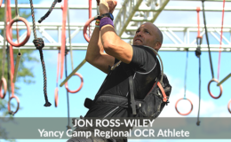 Yancy Camp Regional OCR Athlete Jon Ross-Wiley
