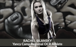 Yancy Camp Regional OCR Athlete Rachel Silansky