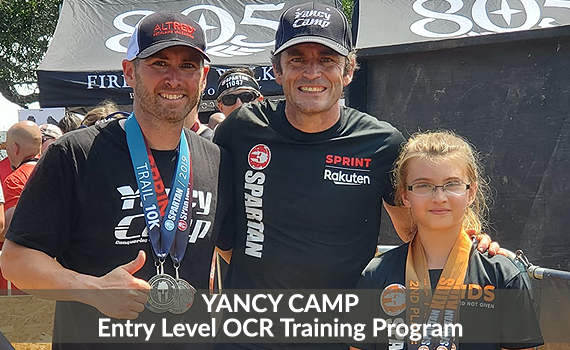 Yancy Camp Entry Level OCR Training Program