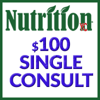 Yancy Camp Services - Nutrition Consult